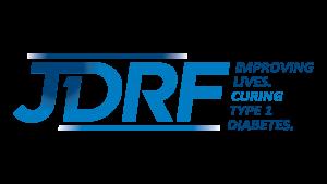 JDRF Diatebes logo