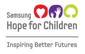 Samsungs Hope for Children
